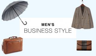 MEN'S BUSINESS STYLEのセールをチェック