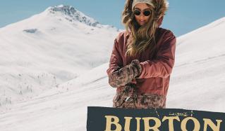 BURTON WOMEN(バートン)のセールをチェック