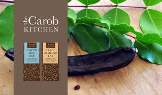まるでチョコ!キャロブバー -THE CAROB KITCHEN-(キャロブキッチン)のセールをチェック
