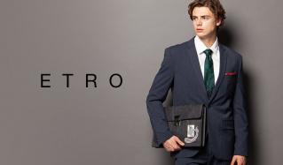 ETRO MEN(エトロ)のセールをチェック