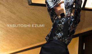 YASUTOSHI EZUMI(ヤストシ エズミ)のセールをチェック