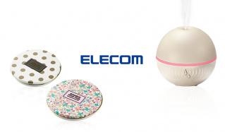 ELECOM(エレコム)のセールをチェック