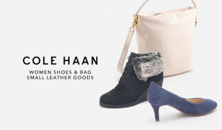 COLE HAAN -WOMEN SHOES & BAG/SMALL LEATHER GOODS-(コール ハーン)のセールをチェック
