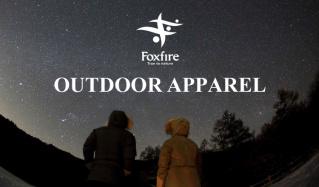 FOXFIRE OUTDOOR APPAREL(フォックスファイヤー)のセールをチェック