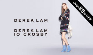 DEREK LAM/DEREK LAM 10 CROSBYのセールをチェック