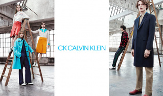 CK CALVIN KLEINのセールをチェック