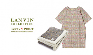 LANVIN COLLECTION / PARTY & PRINT from London(ランバン)のセールをチェック