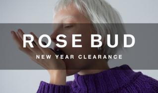 ROSE BUD MORE SALE(ローズ バッド)のセールをチェック