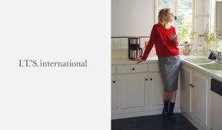 IT'S INTERNATIONAL(イッツインターナショナル)のセールをチェック