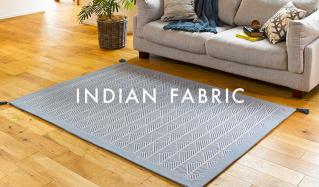 INDIAN FABRICのセールをチェック