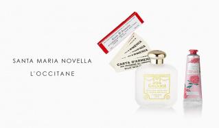 SANTA MARIA NOVELLA/L'OCCITANE(サンタマリア ノヴェッラ)のセールをチェック