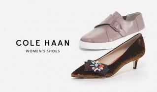 COLE HAAN WOMEN'S SHOES(コール ハーン)のセールをチェック