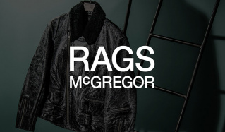 RAGS McGREGOR(ラグス マックレガー)のセールをチェック