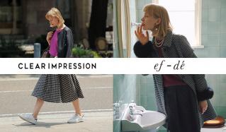 CLEAR IMPRESSION / EFDEのセールをチェック