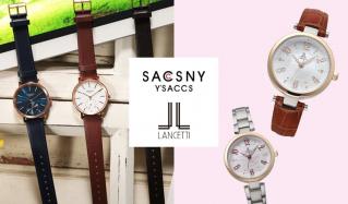 SACCSNY Y'SACCS/LANCETTI(ランチェッティ)のセールをチェック
