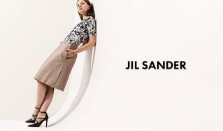 Jil Sander(ジルサンダー)のセールをチェック