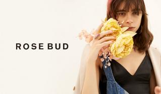 ROSE BUD -FINAL SALE-(ローズ バッド)のセールをチェック