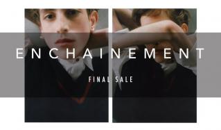 ENCHAINEMENT -FINAL SALE-のセールをチェック