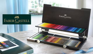 FABER-CASTELL(ファーバーカステル)のセールをチェック
