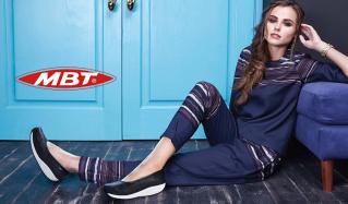 MBT WOMEN -Conditioning Shoes-(エムビーティー)のセールをチェック