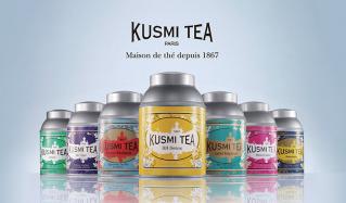 KUSMI TEA(クスミティー)のセールをチェック