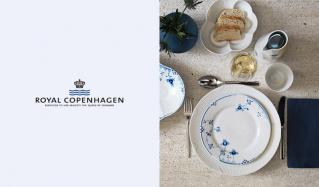 ROYAL COPENHAGEN(ロイヤルコペンハーゲン)のセールをチェック