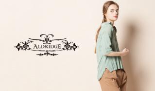 ALDRIDGEのセールをチェック