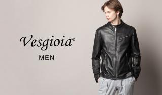 VESGIOIA APPAREL MENのセールをチェック