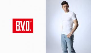 B.V.D. MEN(ビー・ブイ・ディ)のセールをチェック