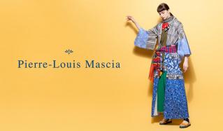 Pierre-Louis-Mascia(ピエールルイマシア)のセールをチェック