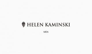 HELEN KAMINSKI MEN(ヘレンカミンスキー)のセールをチェック