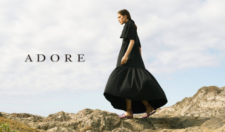 ADORE -GOLDEN WEEK SPECIAL SALE-(アドーア)のセールをチェック