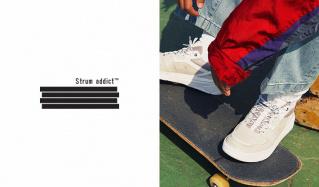 STRUM ADDICT(ストラムアディクト)のセールをチェック