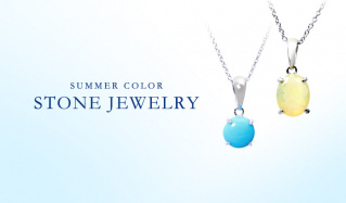 SUMMER COLOR STONE JEWELRYのセールをチェック