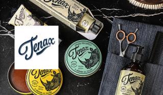 TENAX ~イタリア生まれのヘア・ブランドのセールをチェック