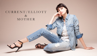 Current/Elliott&MOTHER(セレクショングリット)のセールをチェック