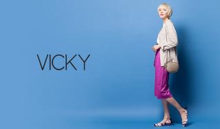 VICKY -SUMMER WARDROBE-のセールをチェック