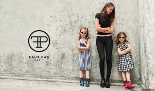 72872d12ae682 FAUX PAS PARIS - 傘 and レインシューズ -(フォーパパリス)のセール