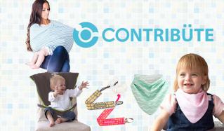 BABY GOODS SELECTION : CONTRIBUTEのセールをチェック