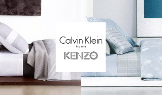 Calvin Klein home  / KENZO  living selection(カルバンクラインホーム)のセールをチェック