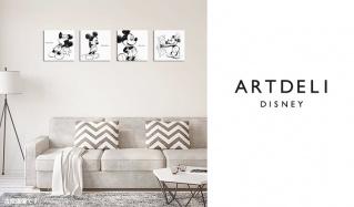 ARTDELI  -DISNEY and more-(アートデリ)のセールをチェック