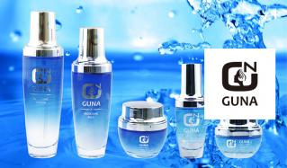 GUNA-天然植物エキスでスキンケア-(グーナ)のセールをチェック