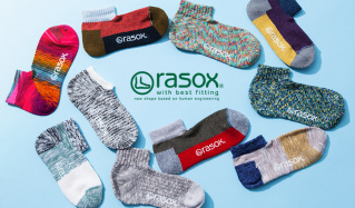 RASOXのセールをチェック