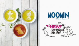 YAMAKA -MOOMIN TABLEWARE-のセールをチェック