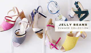 JELLY BEANS -SUMMER COLLECTION-(ジェリービーンズ)のセールをチェック
