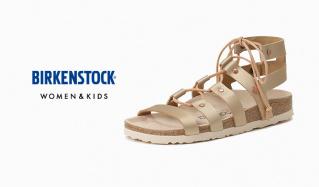 BIRKENSTOCK WOMEN&KIDS(ビルケンシュトック)のセールをチェック