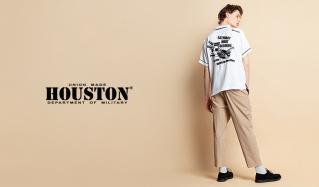HOUSTON(ヒューストン)のセールをチェック