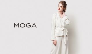 MOGA OVER 70%OFFのセールをチェック