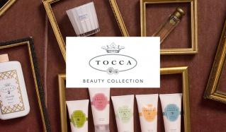 TOCCA BEAUTY COLLECTION(トッカ)のセールをチェック