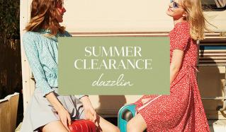 DAZZLIN -SUMMER CLEARANCE-(ダズリン)のセールをチェック